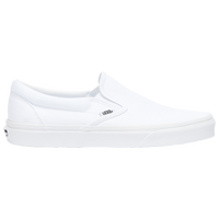 Vans Classic Slip On - Men's - Off-White / Off-White