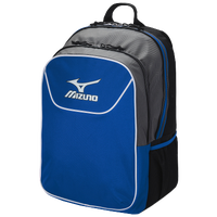 Mizuno Bolt Backpack - Blue / Black