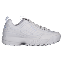 Fila Disruptor II - Men's - All White / White