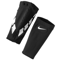 Nike Gaurd Lock Elite Sleeve - Black / White