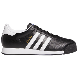 adidas Originals Samoa - Men's - Black/White