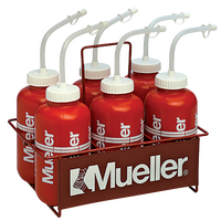 Mueller Water Bottle Wire Carrier