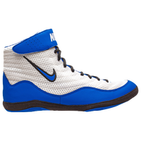 Nike Inflict 3 - Men's - White / Blue