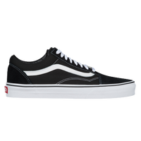 Vans Old Skool - Men's - Black / White