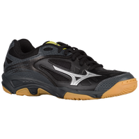 Mizuno Lightning Star Z2 - Girls' Grade School - Black / Silver