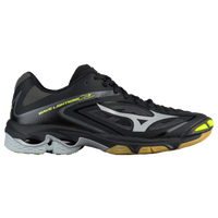 Mizuno Wave Lightning Z3 - Women's - Black / Silver