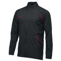 Nike Team Disruption Game Jacket 2.0 - Men's - Black / Red