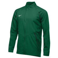 Nike Team Disruption Game Jacket 2.0 - Men's - Dark Green / Dark Green