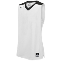 Nike Team Elite Franchise Jersey - Men's - White / Black
