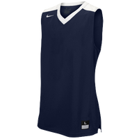 Nike Team Elite Franchise Jersey - Men's - Navy / White