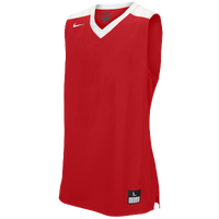 Nike Team Elite Franchise Jersey - Men's - Red / White
