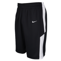 Nike Team Elite Franchise Shorts - Men's - Black / White