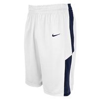 Nike Team Elite Franchise Shorts - Men's - White / Navy