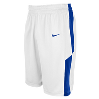 Nike Team Elite Franchise Shorts - Men's - White / Blue