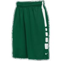 Men's Shorts Green | Eastbay.com