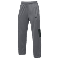 Nike Team Rivalry Pants - Men's - Grey / Grey