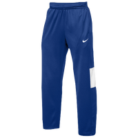 Nike Team Rivalry Pants - Men's - Blue / White