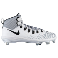 Nike Force Savage Pro D - Men's - White / Black