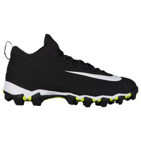 Nike Alpha Menace Shark BG - Boys' Grade School - Black / White