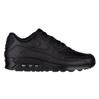 Nike Air Max 90 - Men's - All Black / Black