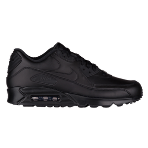 Nike Air Max 90 - Men's - Black/Black