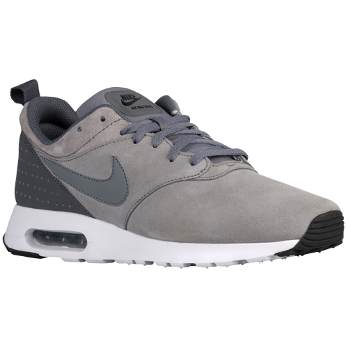 Air Max Tavas Black Mens