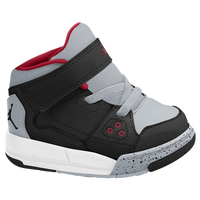 Jordan Flight Origin - Boys' Toddler - Black / Grey