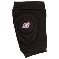 Brute Dome Flex Kneepad - Men's - All Black / Black