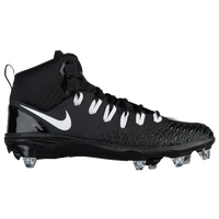 Nike Force Savage Pro D - Men's - Black / White