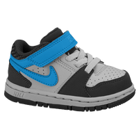 Nike Prestige IV - Boys' Toddler - Grey / Blue