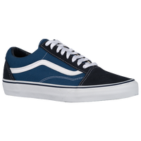 Vans Old Skool - Men's - Blue / Black