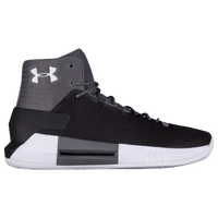 Under Armour Drive 4 - Men's - Black / White