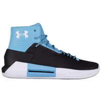 Under Armour Drive 4 - Men's - Light Blue / Black