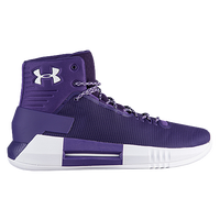 Under Armour Drive 4 - Men's - Purple / White