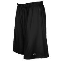 Eastbay Evapor Training Short 2.0 - Men's - All Black / Black