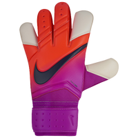 Nike Goalkeeper Vapor Grip Gloves - Red / Purple