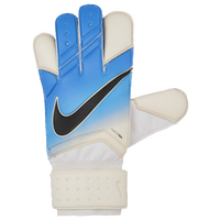 Nike Goalkeeper Grip 3 - White / Light Blue