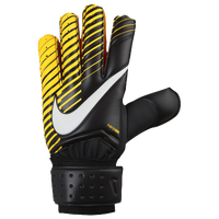 Nike Spyne Pro Goalkeeper Gloves - Black / Orange