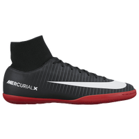 Nike Mercurial X Victory VI Dynamic Fit IC - Men's - Black / White