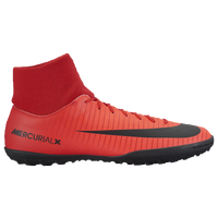 Nike MercurialX Victory Dynamic Fit TF - Men's - Red / Black