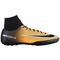 Nike Mercurial X Victory Dynamic Fit TF - Men's - Gold / Black