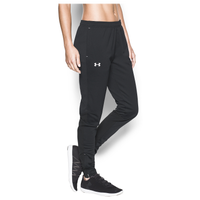 Under Armour Futbolista 2.0 Pants - Women's - All Black / Black