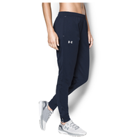Under Armour Futbolista 2.0 Pants - Women's - Navy / Navy