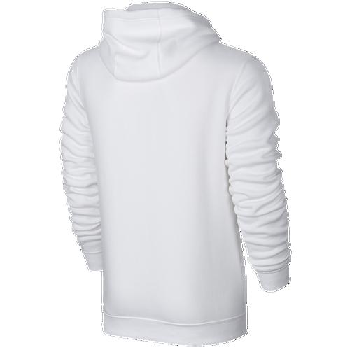 Nike Club Full Zip Fle.