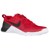 Nike Metcon 1 - Men's - Red / Black