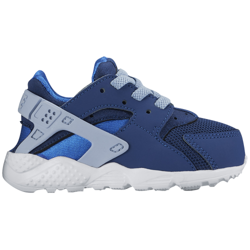 0c2b2d590c5 Nike Huarache Run - Boys  Toddler - Running - Shoes - Coastal Blue Blue