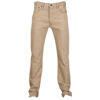 Levi's 501 Original Fit Jeans - Men's - Tan / Tan
