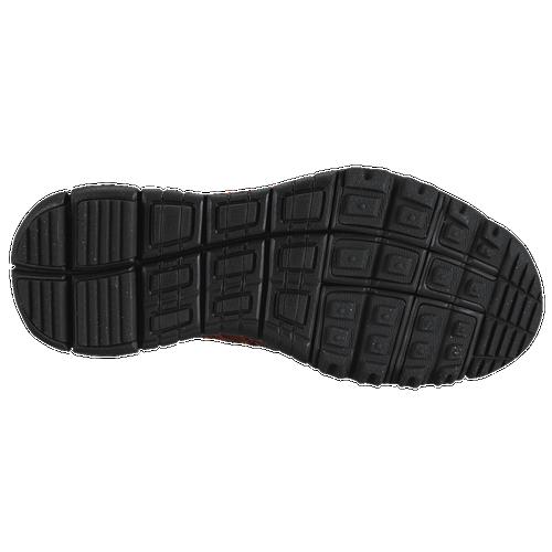 a7ac98047125 30%OFF Nike Flyknit Trainer Chukka - Women s - Training - Shoes - Bright  Crimson