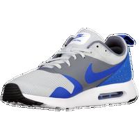 Nike Air Max Tavas Blue And White