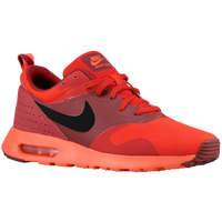 Nike Air Max Tavas - Men's - Red / Orange